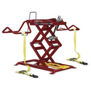 1f113b9727f MoJack Tractor - Zero Turn Lifts. Safely Work On Your Mower and Save ...