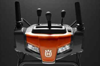 Husqvarna Introduces a Complete New Line Of Snow Blowers! 3