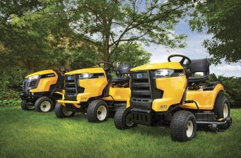 Cub Cadet gets even stronger – unveils new XT Enduro series™ lawn tractors 3