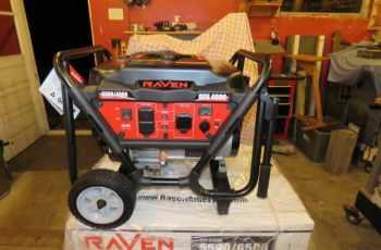Raven Generators