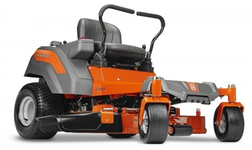 Husqvarna Z200 Series Mower