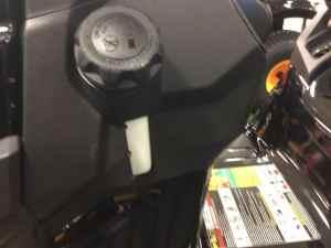 Craftsman Pro Series Gas