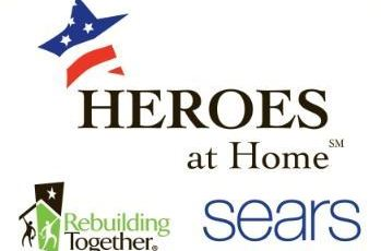 Sears assist military families with Heroes at Home 27
