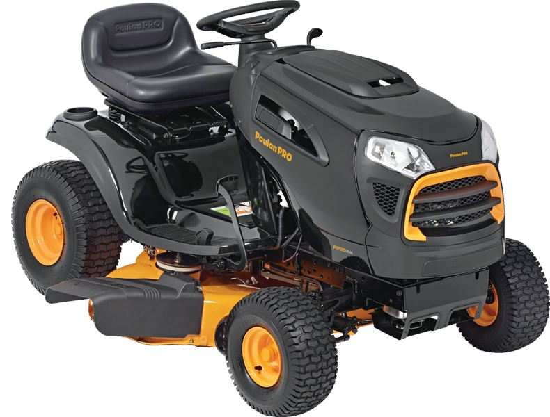 The Best Lawn, Yard & Garden Tractor Buying Guide 2017 - How