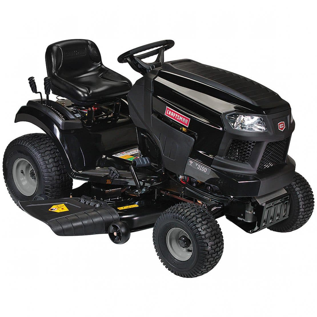 Seven Best Riding Mowers Under $1500 for 2018 - TodaysMower com