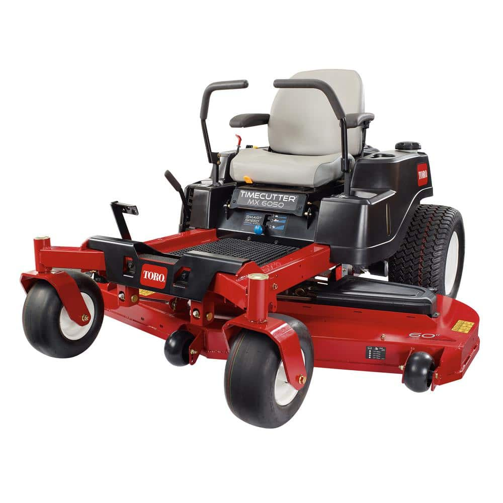 Best Zero Turn Mowers 2017 2018 Heavy Duty Mid Price
