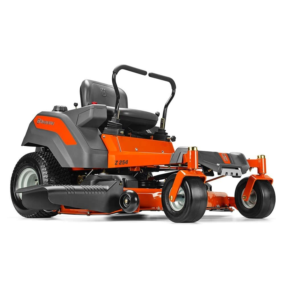 49e9395bba0 Best Zero Turn Mowers 2018 - Economy Residential Models 9. Husqvarna  967324301. ""