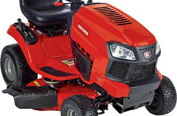 Riding Mowers, Lawn Tractors and Zero Turn Mowers for People With Disabilities. 5