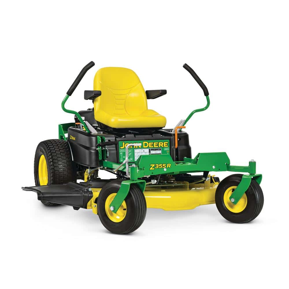Best Zero Turn Mowers 2018 - Economy Residential Models