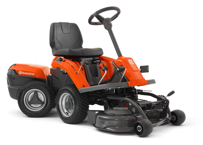 Going Green 2019 Electric Riding Mowers Todaysmower Com