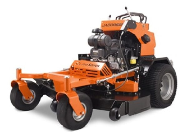 Jacobsen: SZT Stand-On