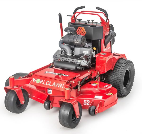 Worldlawn Power Equipment: Venom & Encore Rage