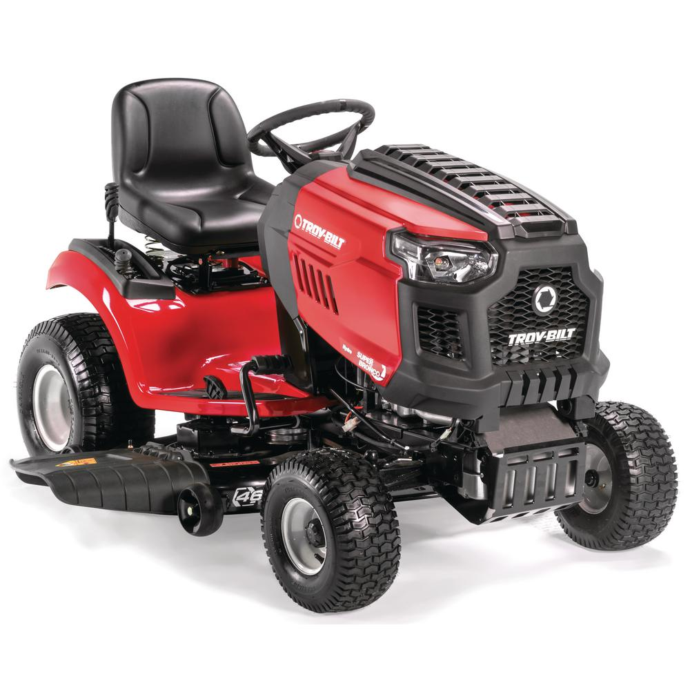2019 Troy-Bilt Lawn Tractor and Zero-Turn Review - Are They