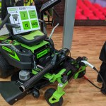 Going green - The Best Electric Riding Mowers, Lawn Tractors and ZTRs 2