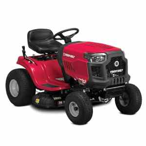 Troy-Bilt Pony 36 lawn tractor