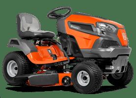 Husqvarna lawn tractor TS 142