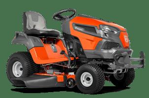Husqvarna lawn tractor TS 242XD