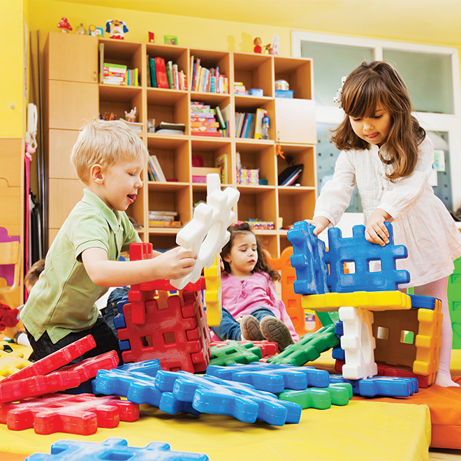 Daycare Germs What You Need To Know  Today's Parent