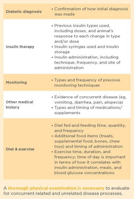Diabetic Dog Symptoms Of Too Much Insulin : diabetic, symptoms, insulin, Uncontrolled, Diabetic, Today's, Veterinary, Practice