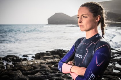 Non Stanford: World Triathlon Champion talks about her workout, diet and success story