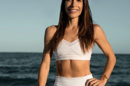 Cathy Madeo: E-RYT 500-Hour Yoga Expert On International Women's Day