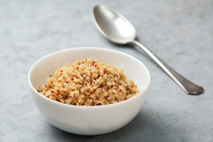What to Know About Quinoa's Nutrition, Calories, and Benefits