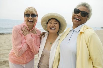 Here's Your Ultimate Guide To Age Gracefully