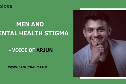 Here Are A Few Stigmas Attached to Men and Mental Health