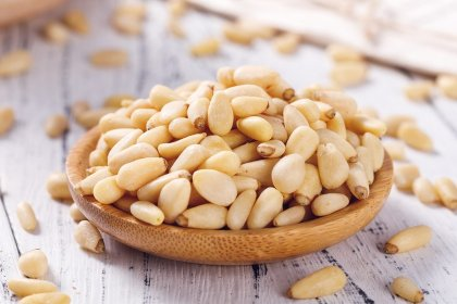 Are Pine Nuts Good For You? Here's What Nutrition Experts Say