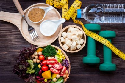 Home-Made Food Supplements: Choosing the Right Combination
