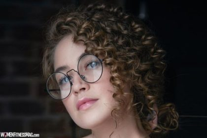 Curly Hairstyle Tips for Summer