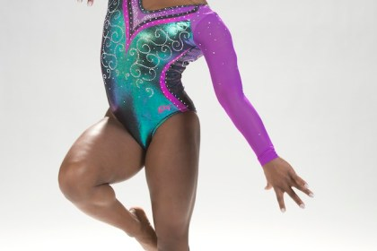 Simone Biles: The Unsurpassable Gymnast all Set to win Hearts at Olymics Once Again