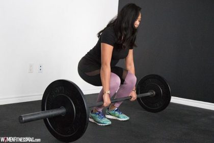 Weightlifting – DOs and DONTs for Beginners