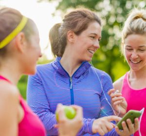 Fun Ways to Get in Shape This Summer