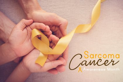 7 Facts About Sarcoma Cancer