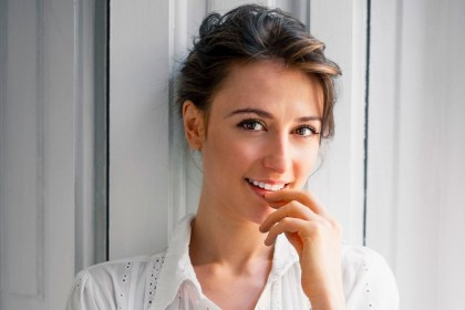 """Alba Gutierrez: Exceptionally Talented Spanish Actress talks about her Mantra of Success """"Perseverance"""""""