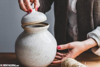 Where to Put Ashes From Cremation