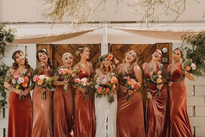 Wedding Colors Trends for 2021