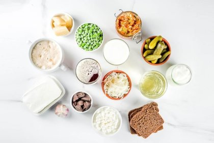 7 Common Probiotic Mistakes You're Making