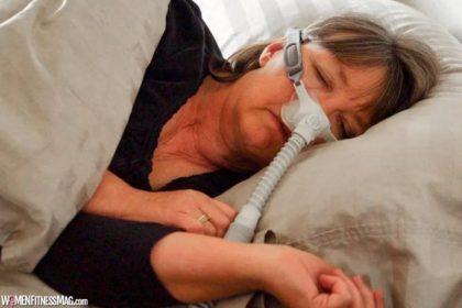5 Ways a Sleep Apnea Mask Will Change Your Life