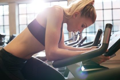 6 Mistakes You May Be Making in Spinning Class