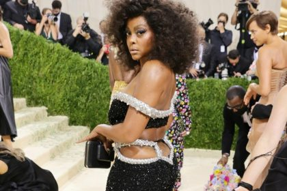 The 70's Hairstyles Rock at the Met Gala 2021
