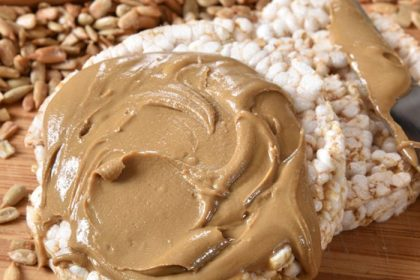 Your Guide To Every Nut Butter Out There (and What Goes Best With What)