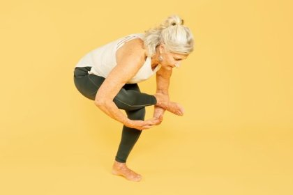4 Stretches to Improve Range of Motion as You Age