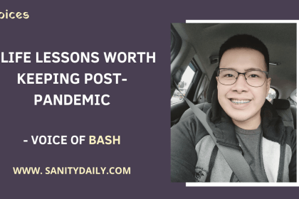 Here Are A Few Life Lessons Worth Keeping Post-Pandemic