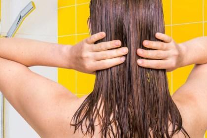 Homemade Hair Treatment Options