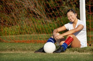 7 Ways Anyone Can Become an Athlete
