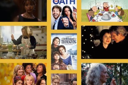 35 Best Thanksgiving Movies to Watch This Year