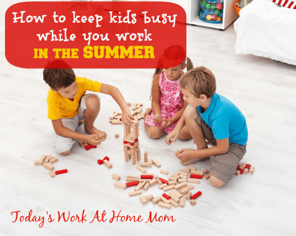 Best Summer Activities and Crafts for Kids
