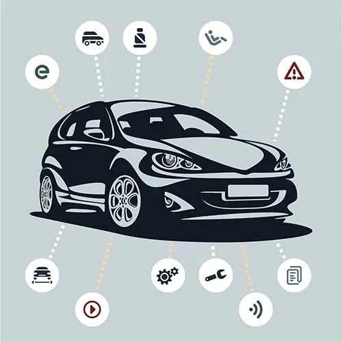 essential safety features for a teen's first car
